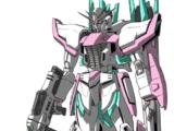 Gundam Valkyrie