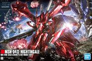 HGUC Nightingale