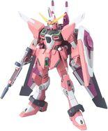 High Grade Gundam Seed ( HGSEED ) Infinite Justice Gundam