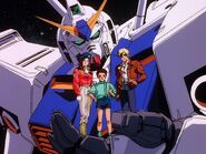 All That Gundam (10th anniversary) 29