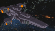 Drake (10-tube Missile Launchers)(Seed HD Ep13)