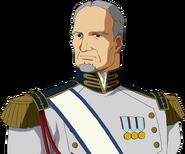 Field Marshal Noventa GGCR