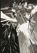 GAT-X105 Strike Gundam Seed Re