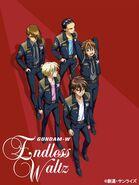 Gundam W Endless Waltz Blu-ray Box