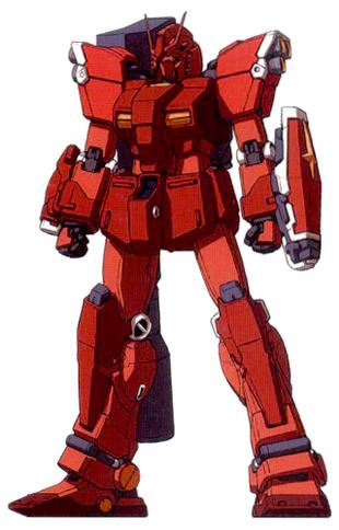 Gundam Fix Figuration