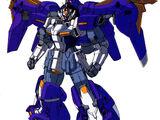 OZ-10VMSX Gundam Aesculapius