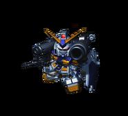 Super Gundam Royale Gundam 06 Unit