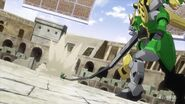 XXXG-01S2龍虎狼 Gundam Jiyan Altron (Episode 18) 03