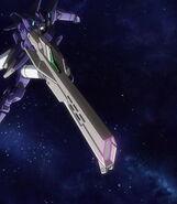 AGMF-X56S-a Impulse Gundam Arc (Re-Rise Ep 24)