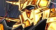 Akatsuki Gundam Head Close-Up 01 (Seed Destiny HD Ep40)