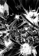 Gundam 00 A Wakening of a Trailblazer Novel RAW 290