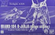 HGUC R-Jarja (Twilight AXIS Ver.)