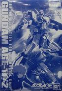 MG Gundam AGE-1 Normal Unit 02