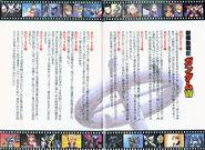 New Mobile Report Gundam Wing Novel5