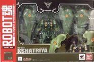 RobotDamashii nz-666 p01