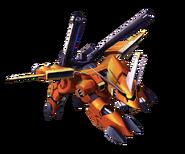 ''SD Gundam G Generation Crossrays'' lagowe