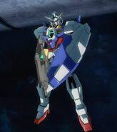 AGE-1 Gundam AGE-1 Normal (Ep 03) 01