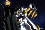 ASW-G-08 Gundam Barbatos Lupus Rex (Divers Battlogue 01) 01