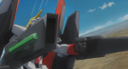 GN Archer GN Beam Rifle 01 (00 S2,Ep17)