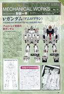Moon Gundam Mechanical works vol.19