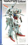 Perfect Zeta Gundam