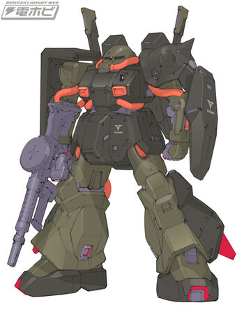 Titans Colors (AOZ Re-Boot)
