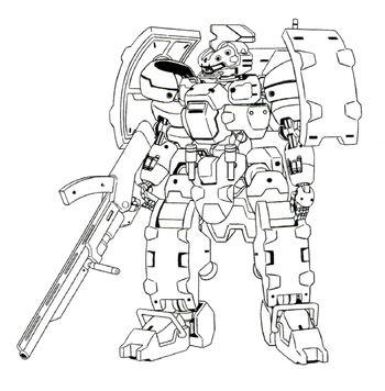 Commander Type