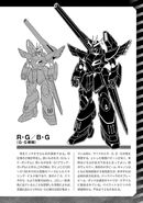 Gundam Cross Born Dust RAW v10 embed0195