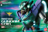 PG Gundam Exia -Lighting Model-