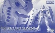 RG G-3 Gundam
