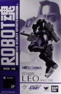 RobotDamashii oz-06ms-Space p01