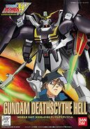 WF12 Gundam Deathscythe Hell