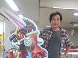 Yuuichi Hasegawa