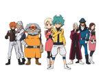 ガンダムAGE First Evolution1112 04