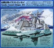 Aegis-seek-seed-ships