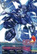 Gundam AGE-FX Burst 6