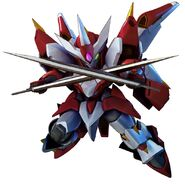Master Phoenix (G Generation Genesis)