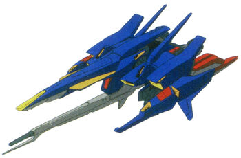 Waverider Mode (Standard Colors)