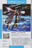 Phoenix Gundam Games MSV