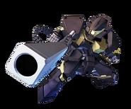 SD Gundam G Generation Cross Rays Iok's Reginlaze