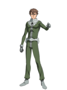 SD Gundam G Generation Genesis Character Sprite 0140
