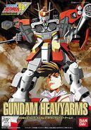 WF04 Gundam Heavyarms