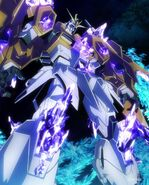 BN-876 Scramble Gundam (Island Wars) 06