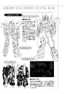 Mobile Suit Gundam SEED Astray Novel RAW v2 233
