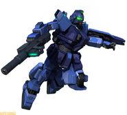 RX-79BD-1 GM Blue Destiny Unit 15a