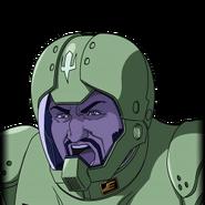 SD Gundam G Generation Genesis Character Face Portrait 2 0226