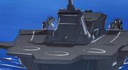 Spengler Rear 01 (Seed Destiny Ep12)