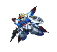 Super Gundam Royale Dreadnought Gundam