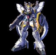 XXXG-01SR2 Gundam Sandrock Custom (Gundam Versus)