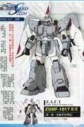 ZGMF-1017 GINN Seed Re